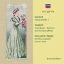 Mahler: Symphony No. 1; Wagner; Strauss/Erich Leinsdorf