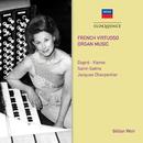 French Virtuoso Organ Music/Gillian Weir