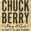 Johnny B. Goode: His Complete '50s Chess Recordings/Chuck Berry