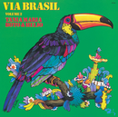 Via Brasil vol.2 (Cristal)/Tania Maria