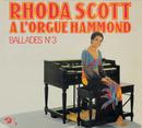 Ballades N°3/Rhoda Scott