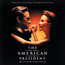 The American President (Original Motion Picture Soundtrack)/Marc Shaiman