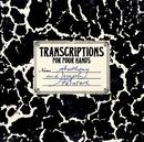 Transkriptionen für vier Hände/Anthony Paratore, Joseph Paratore