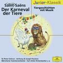 Karneval der Tiere/Peter Ustinov, Anthony Paratore, Joseph Paratore, Munich Chamber Orchestra, Karl Anton Rickenbacher