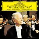 Beethoven: Piano Concertos/Wilhelm Kempff, Berliner Philharmoniker, Ferdinand Leitner