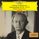 Beethoven: Piano Sonatas Vol.2/Wilhelm Kempff