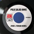 Polk Salad Annie (Ford V Ferrari Remix)/James Burton