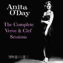 The Complete Anita O'Day Verve-Clef Sessions/Anita O'Day