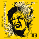 Recital/Billie Holiday