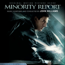 Minority Report (Original Motion Picture Score)/John Williams