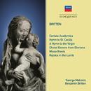 Britten: Choral Works/George Malcolm