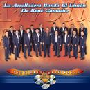 45 Éxitos (Versiones Originales)/La Arrolladora Banda El Limón De René Camacho
