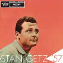 Stan Getz '57/スタン・ゲッツ