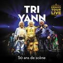 50 ans de scène - Kenavo Tour Live/Tri Yann