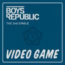 Video Game/Boys Republic