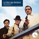 Le clan des Siciliens (Original Motion Picture Soundtrack)/Ennio Morricone