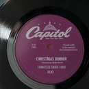Christmas Dinner/Tennessee Ernie Ford