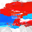 Tricolor EP/SHE'S