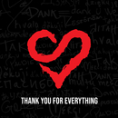 Thank You For Everything/Sunrise Avenue