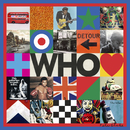 WHO (Deluxe)/The Who