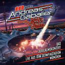 Best of Volks-Rock'n'Roller - Das Jubiläumskonzert (Live aus dem Olympiastadion in München / 2019)/Andreas Gabalier