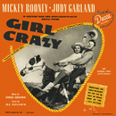 Girl Crazy (Original Soundtrack Recording)/Judy Garland, Mickey Rooney