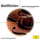 Beethoven: Späte Streichquartette op.132 & 135/Emerson String Quartet