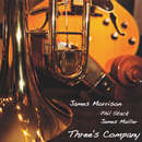 Three's Company/James Morrison