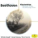 Beethoven: Klaviertrios/Wilhelm Kempff, Henryk Szeryng, Pierre Fournier