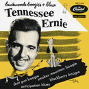 Backwoods Boogies And Blues/Tennessee Ernie Ford