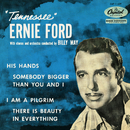 His Hands EP/Tennessee Ernie Ford
