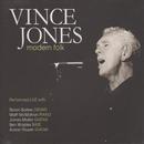 Modern Folk (Live)/Vince Jones