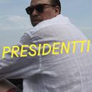 Presidentti/Heikki Kuula