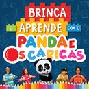 Brinca E Aprende Com O Panda E Os Caricas/Panda e Os Caricas
