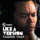 Don't Fight It (triple j Like A Version)/The Temper Trap