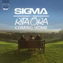 Coming Home/Sigma, Rita Ora