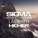 Higher (feat. Labrinth)/Sigma