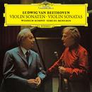 Beethoven: 10 Violin Sonatas/Yehudi Menuhin, Wilhelm Kempff