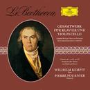 Beethoven: 5 Cello Sonatas (Live)/Pierre Fournier, Wilhelm Kempff