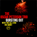 Busting Out With The All Star Big Band!/The Oscar Peterson Trio