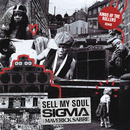 Sell My Soul (Kings Of The Rollers Remix) (feat. Maverick Sabre)/Sigma