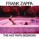 The Hot Rats Sessions/Frank Zappa