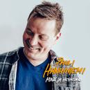 Minä ja Hehkumo/Pauli Hanhiniemi