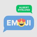 Emoji/Albert Dyrlund