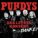 Das letzte Konzert (Live)/Puhdys