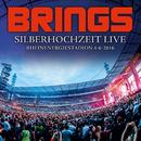 Silberhochzeit (Live)/Brings