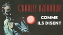 Comme ils disent/Charles Aznavour