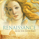 Renaissance - Music For Inner Peace/The Sixteen, Harry Christophers