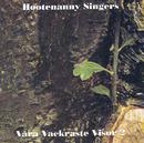 Våra vackraste visor 2/Hootenanny Singers