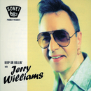 Keep On Rollin'/Jerry Williams